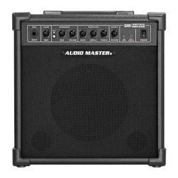 "Audio Master G30R Ενισχυτής Ηλεκτρικής Κιθάρας Με Woofer 8"", Ισχύος 30W RMS | DBM Electronics"