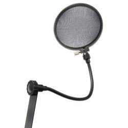 "POWER DYNAMICS PDS-M16 Microphone Pop Filter 6"" | DBM Electronics"