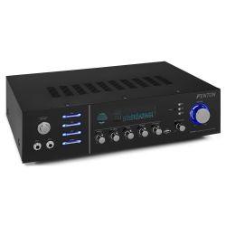 FENTON AV320BT Πεντακάναλος HiFi Surround Ενισχυτής Με USB / MP3 / Bluetooth | DBM Electronics