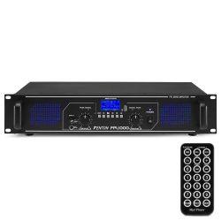 FENTON FPL1000 Ψηφιακός Ενισχυτής Ισχύος 2x 350 Watt Max / 8 Ohm Με USB / SD / Bluetooth | DBM Electronics