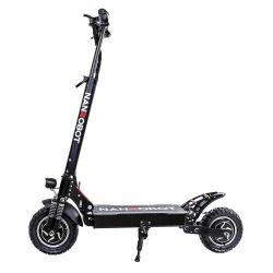 Nanrobot D4+ Ηλεκτρικό scooter (52V-23Ah) | DBM Electronics