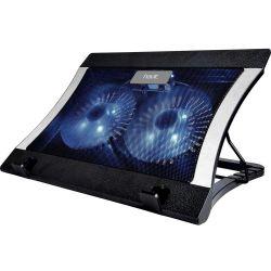 HAVIT HV-F2051 Βάση Για Laptop Cooling Pad Με 2 Ανεμιστήρες 36x27cm | DBM Electronics