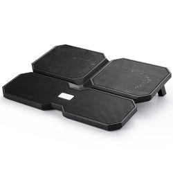 Deepcool Multicore X6 Notebook Cooler Για Laptop Έως 15.6'' | DBM Electronics