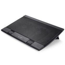 Deepcool Wind Pal Fs Notebook Cooler Για Laptop Έως και 17.3'' | DBM Electronics