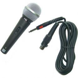 Carol GS-56 Δυναμικό Μικρόφωνο Χειρός Ιδανικό Για Ομιλία ή Τραγούδι | DBM Electronics