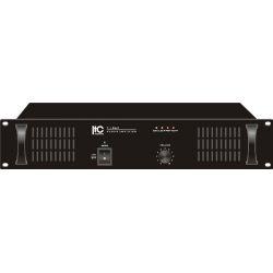 Τελικός Ενισχυτής Εγκαταστάσεων ITC T-1S60, Ισχύος 60W/100V | DBM Electronics