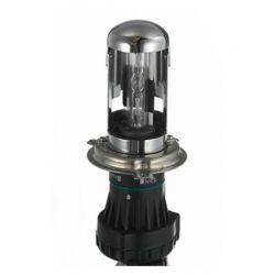 LA4 Ανταλλακτική Λάμπα Xenon H4 Βi-Χenon (High/Low), Ισχύος 35Watt Και 3 Επιλογές Θερμότητα Φωτός (4300k-6000k-8000k) | DBM Electronics