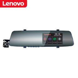 LENOVO V3 DVR Καθρέπτης Αυτοκινήτου DVR Με Κάμερες Εμπρός & Οπισθοπορείας | DBM Electronics