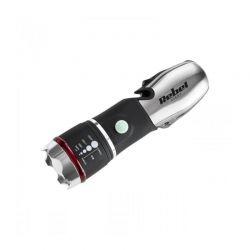Rebel URZ0919 Φακός LED Ισχύος 3W και Πολυεργαλείο | DBM Electronics