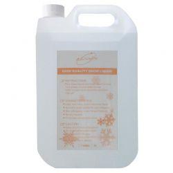 UniFX DL02 Snow Liquid, Υγρό Για Μηχανή Χιονιού 5Lt | DBM Electronics
