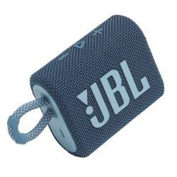 JBL GO3 Φορητό Ηχείο Bluetooth Σε Μπλε Χρώμα | DBM Electronics