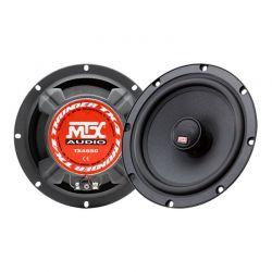 "MTX TX465C Ομοαξονικά Ηχεία Αυτοκινήτου 2 Δρόμων 6.5""-16.5cm / 80 Watt RMS | DBM Electronics"