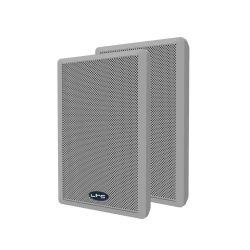 LTC Audio SSP501F-W Ζεύγος Κρεμαστών Ηχείων Κορνίζα, Σε Λευκό Χρώμα Ισχύος 30 Watt RMS | DBM Electronics