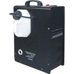 Ibiza Light LSMM-1500W Μηχανή Ομίχλης Υψηλής Ισχύος Με Ασύρματο Τηλεχειριστήριο Εμβέλειας 25 Μέτρων | DBM Electronics