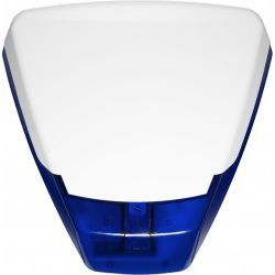 PYRONIX DeltaBellE, Εξωτερική Σειρήνα Με 3 Tamper Ασφαλείας & Ενδεικτικά LED Λειτουργίας. | DBM Electronics