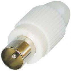 Βύσμα κεραίας RF αρσενικό, CX PLUG-5 | DBM Electronics